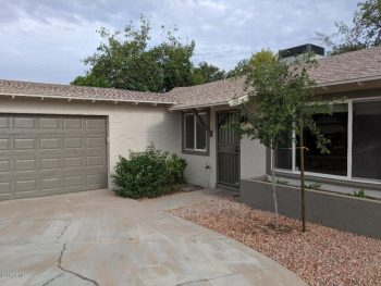 $425,000 2030 N 81ST PLACE SCOTTSDALE, AZ